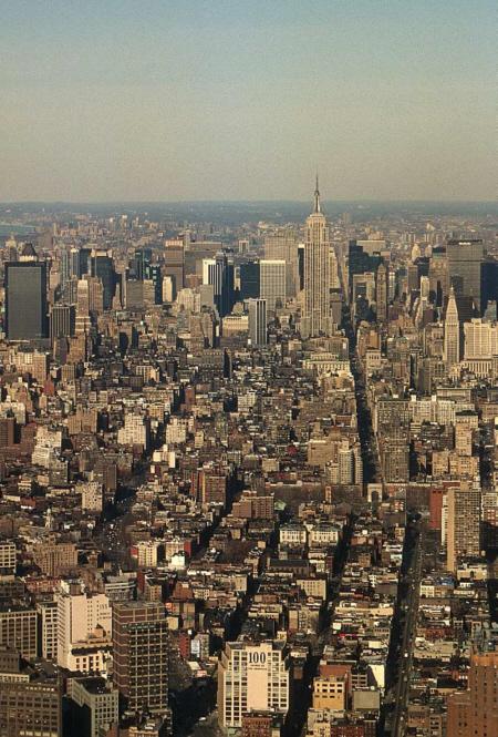 Städte In Der Usa