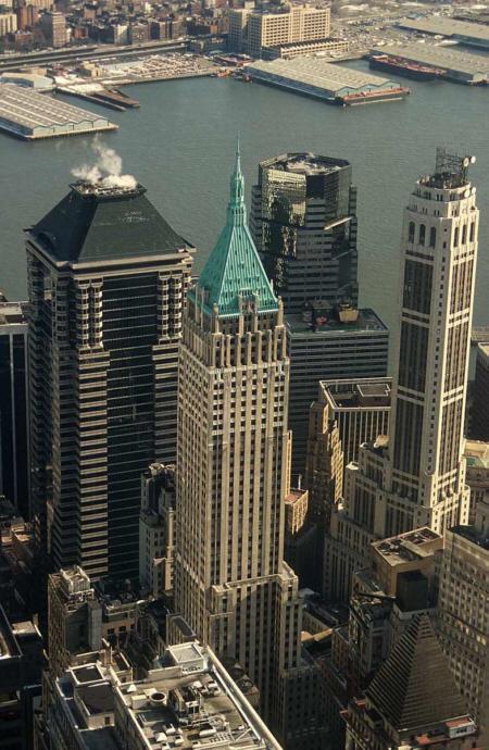 Größte Stadt Im Westen Der Usa