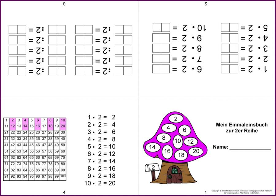 Ubungsblatter mathe 1 klasse kostenlos 21865 - memorables.info