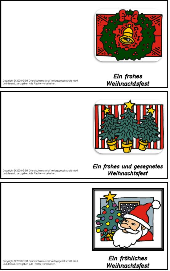 Weihnachts-Geschenkanhänger 7 - Medienwerkstatt-Wissen © 2006-2017 ...