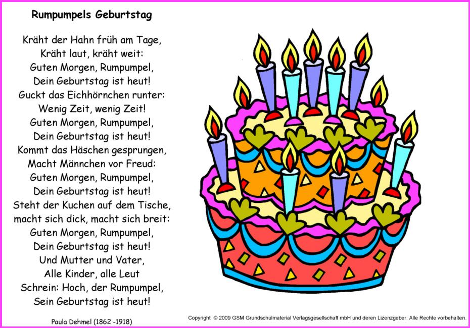 Rumpumpels Geburtstag (Paula Dehmel) - Medienwerkstatt-Wissen © 2006 ...: medienwerkstatt-online.de/lws_wissen/vorlagen/showcard.php?id=19523...