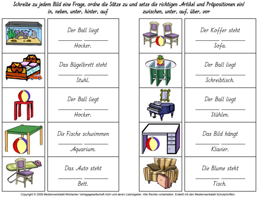 ᐅ Deutsch lernen Der komplette AZ Leitfaden um online