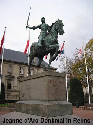 Joan Of Arc Band Tour