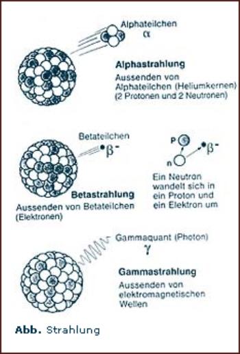 Radioaktivit 228 T Strahlung Medienwerkstatt Wissen 169 2006