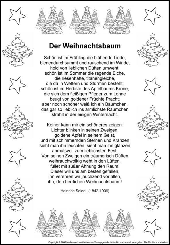 top 28 weihnachtsbaum gedicht gedicht weihnachtsbaum. Black Bedroom Furniture Sets. Home Design Ideas