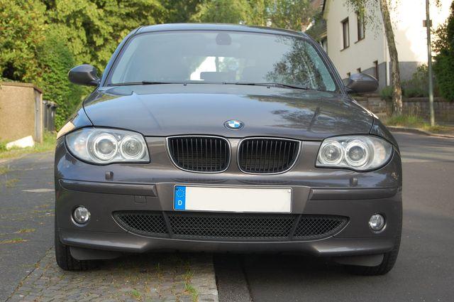 BMW 1er - Medienwerkstatt-Wissen © 2006-2021 Medienwerkstatt