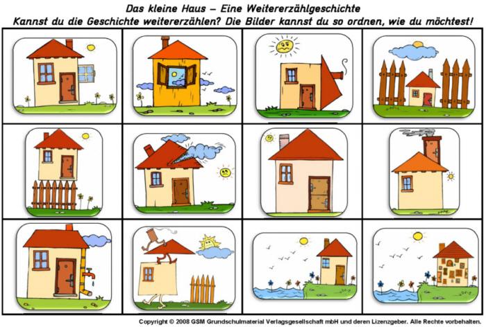 Das Kleine Haus Eine Weitererz 228 Hlgeschichte