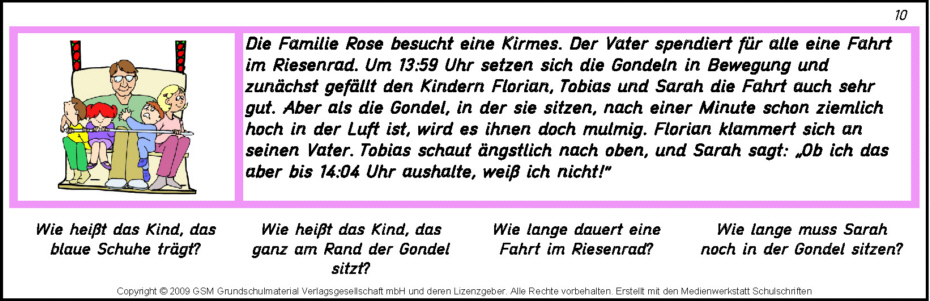 Deutsch klassenarbeit klasse 3 entwurf
