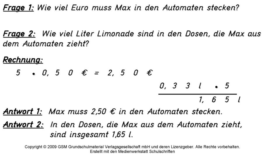 Ungewöhnlich Mathe Arbeitsblatt Für Klasse 5 Mit Antworten Bilder ...