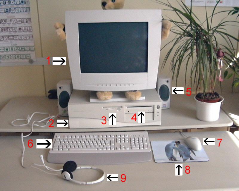Der Computer Ist Offenbar Ordnungsgemäß Konfiguriert Jedoch Antwortet Das Gerät Bzw. Die Ressource