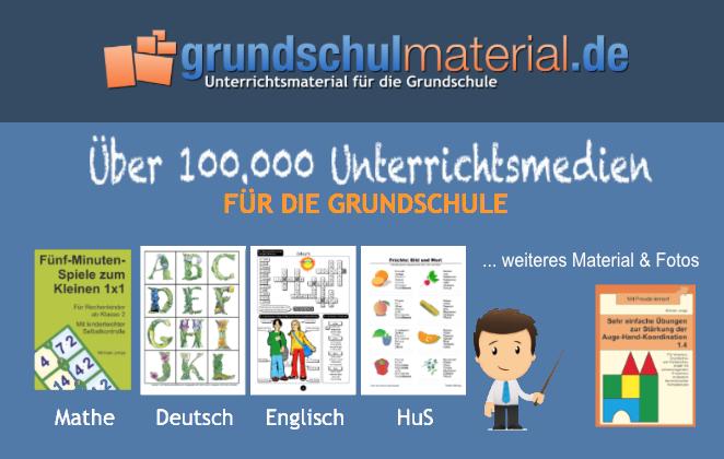 Grundschulmaterial.de